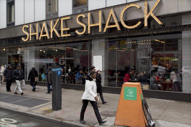 Shake Shack Ap