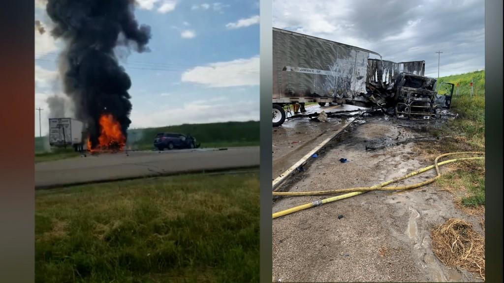 Truck Fire Web