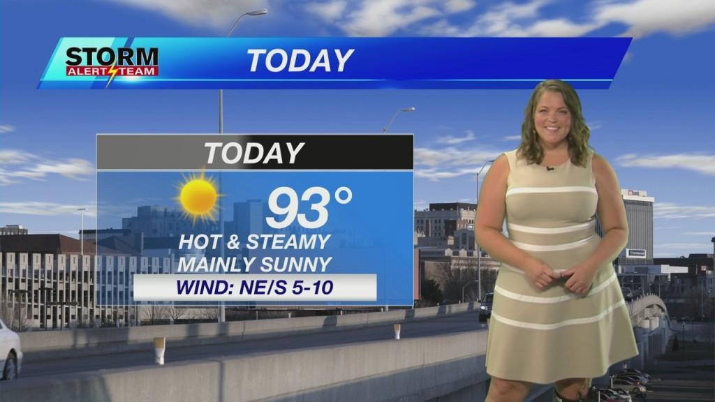 Am Web Weather July 7