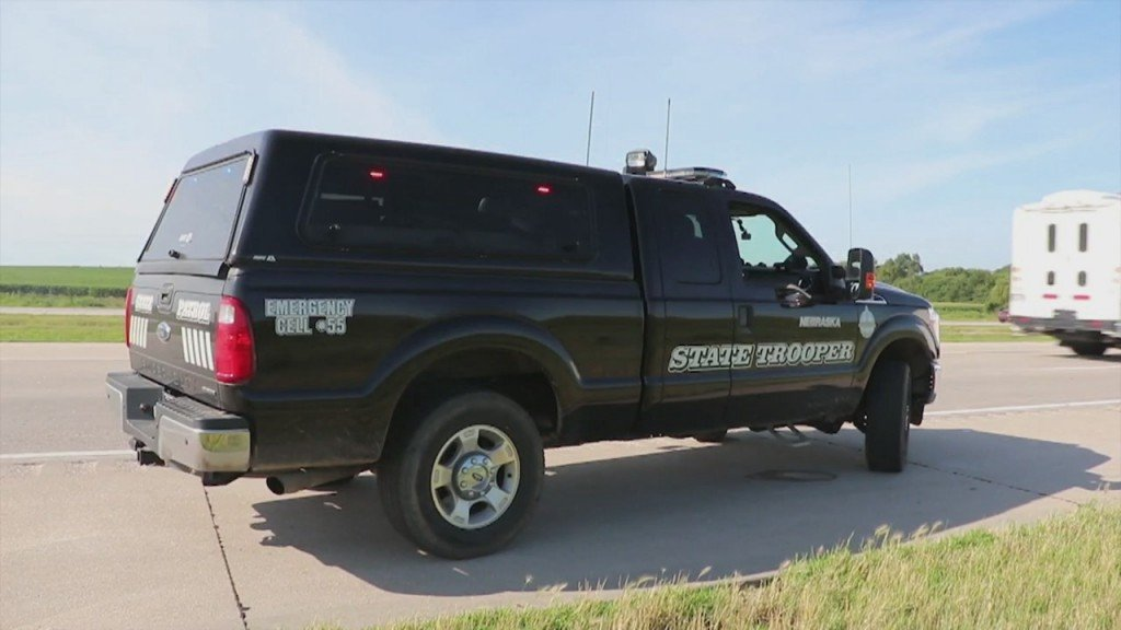 Nebraska State Patrol Cracking Down On Speeders
