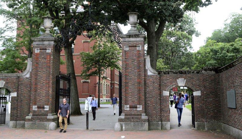 Ap Harvard
