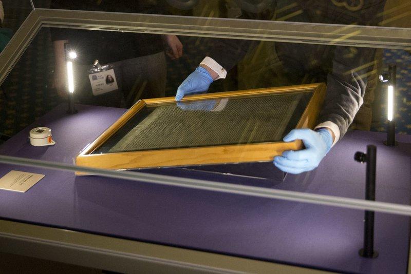 Ap Magna Carta