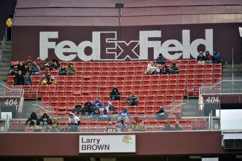 Ap Redskins