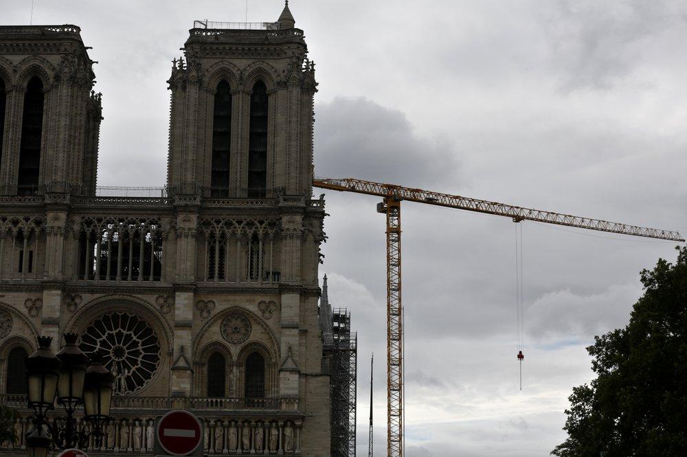 Ap Notre Dame