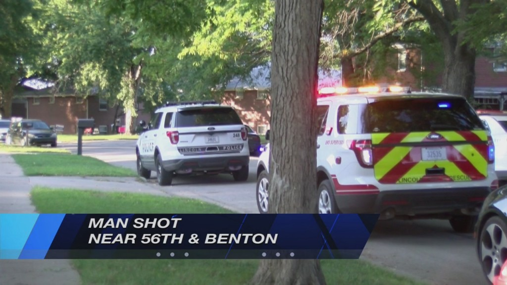 """police Respond To Shooting In Northeast Lincoln"" Is Locked Police Respond To Shooting In Northeast Lincoln"