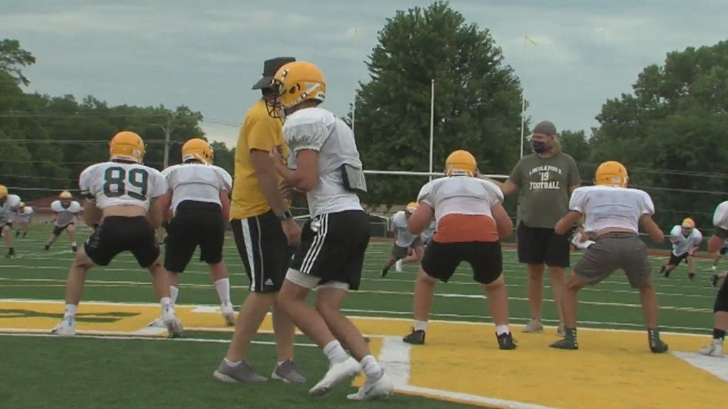High School Kickoff Preview: Pius X