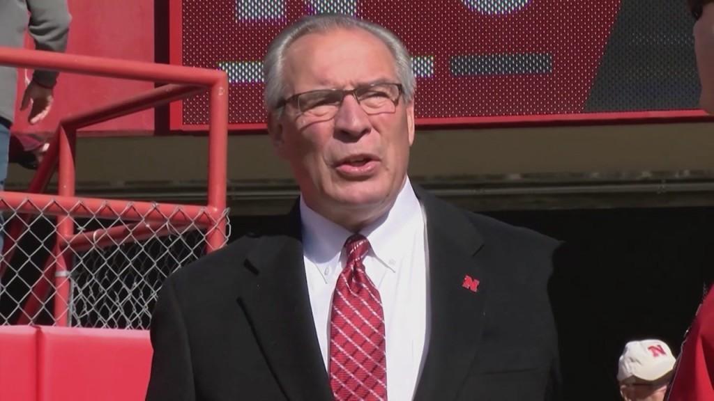Bill Moos Confirms Huskers Won't Play Football This Fall