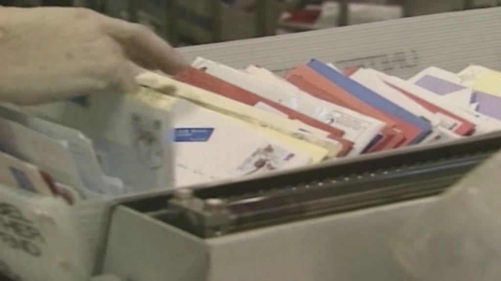 All Nebraska Voters Will Receive Early Ballot Request Application