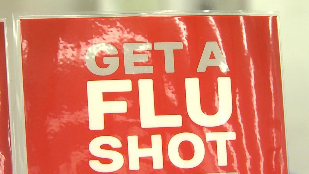 Flu Shogt