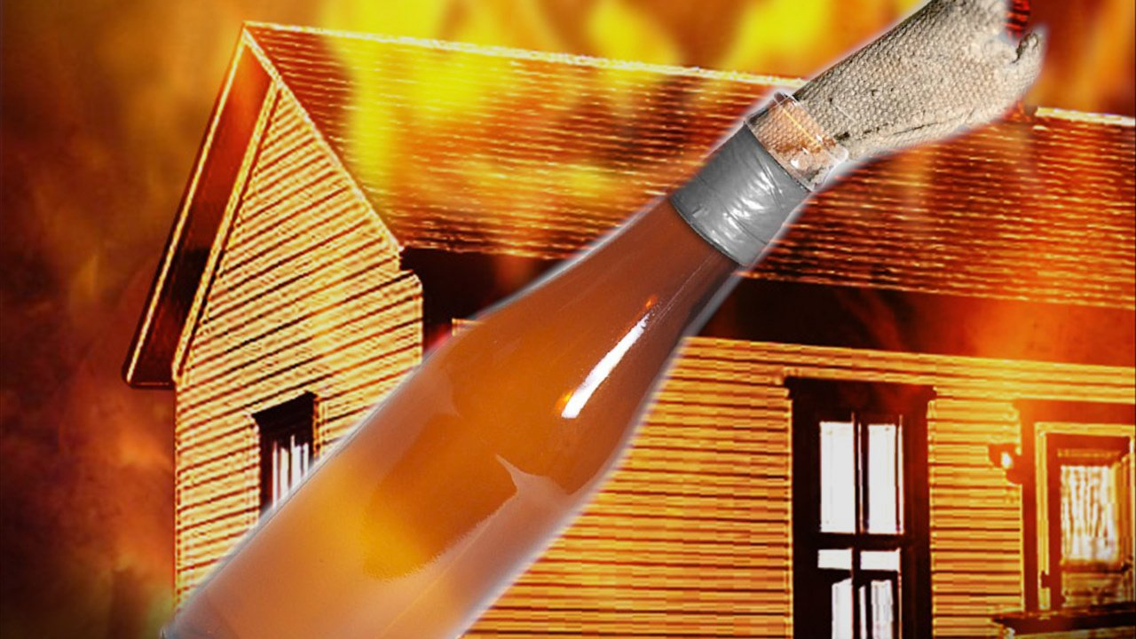 LPD: Arson arrests made following series of Molotov cocktails