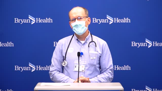 Bryan Health Discusses Updated Plans On How To Return To Work After Being Possibly Exposed To Coronavirus