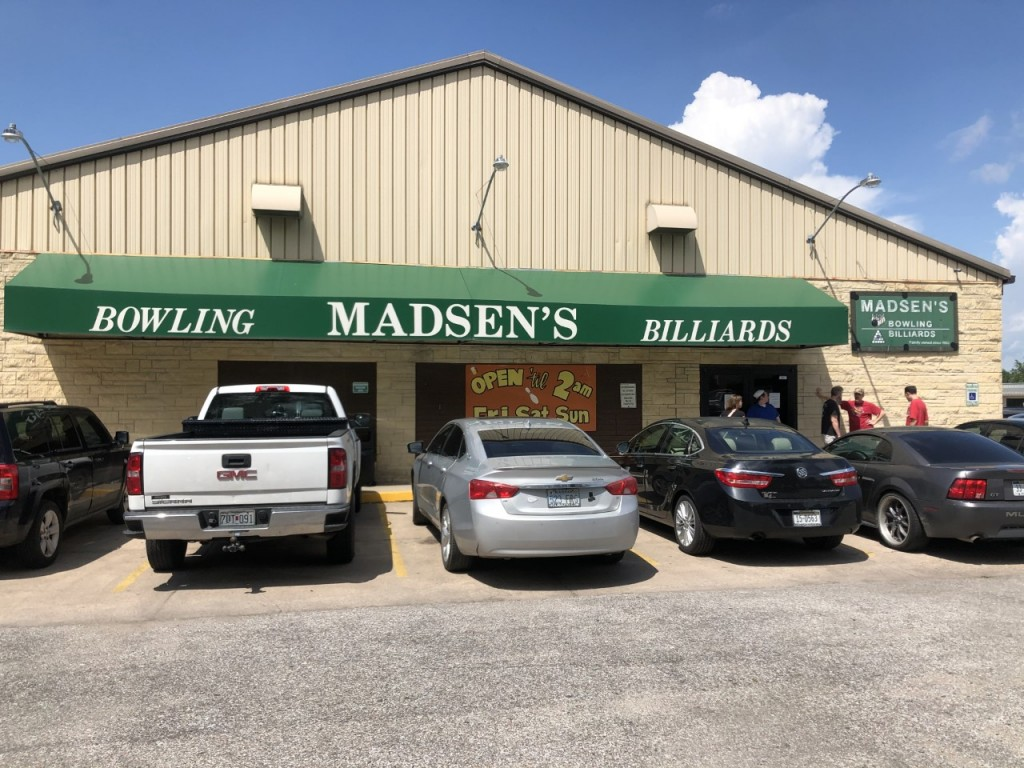 Madsen's
