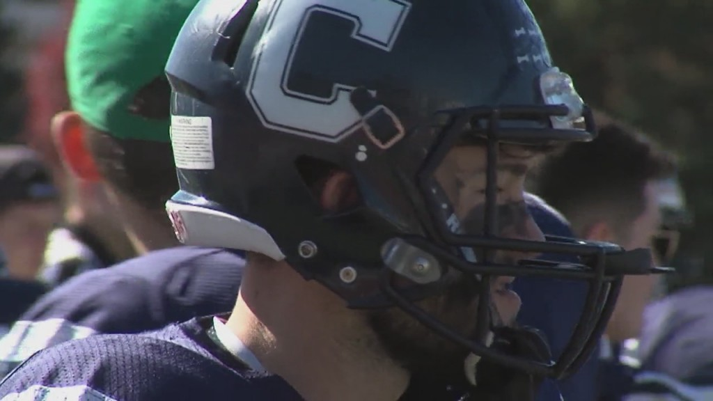 Concordia Football Preview