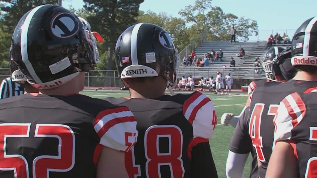 Doane Set To Battle Rival Concordia