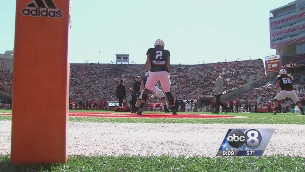 Special Report: Husker Football Returning This Fall