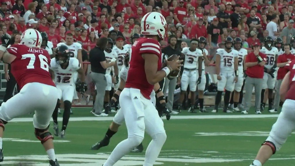 Students And Alum React To Released Husker Football Schedule