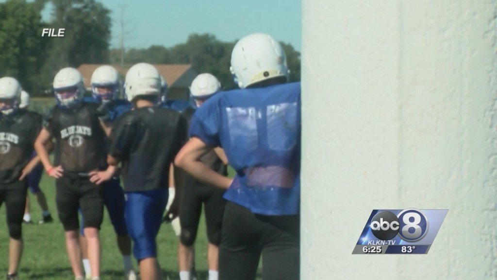 Ashland Greenwood Set To Battle Raymond Central On Friday