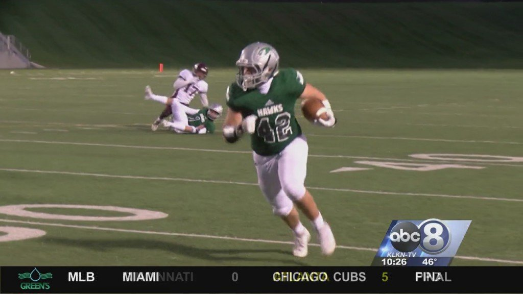 Highlights: Lincoln Southwest Knocks Off Norfolk