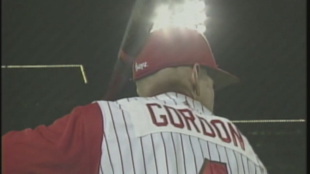 Will Bolt Reflects On Alex Gordon's Impact On Nebraska Baseball