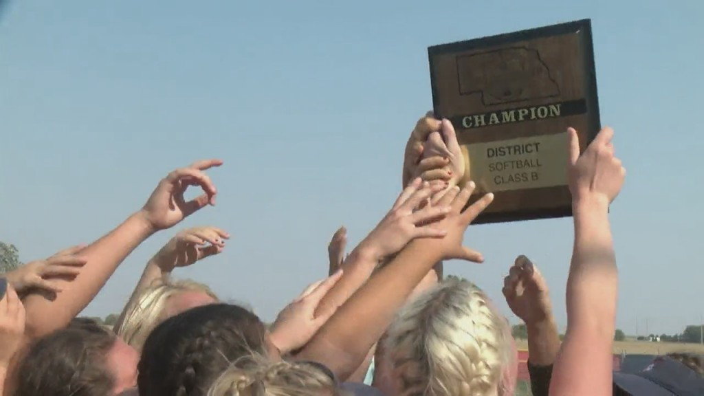 Norris Punches Ticket To State Softball Tournament
