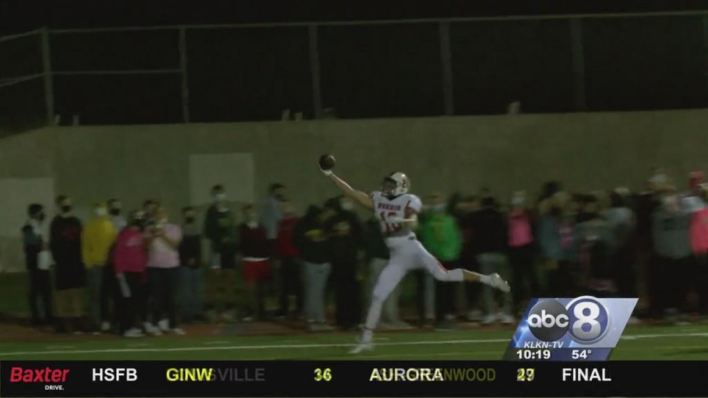 Sports Blitz: Part One 10/16