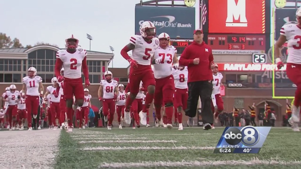 Scott Frost Previews Ohio State