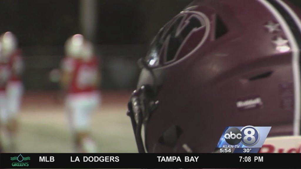 Class B And C Football Playoffs