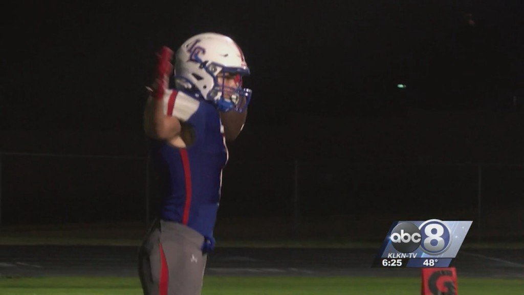 Lincoln Christian Thrilled To Be Back In The Postseason