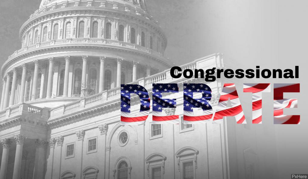 Congressional Debate