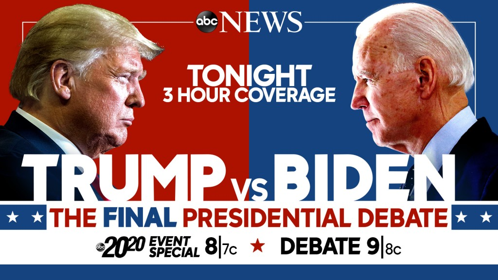 Final Presidential Debate Promo Tonight Fix2