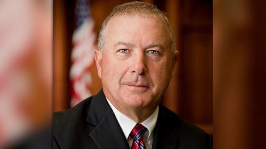 Douglas County Attorney Don Kleine / Twitter