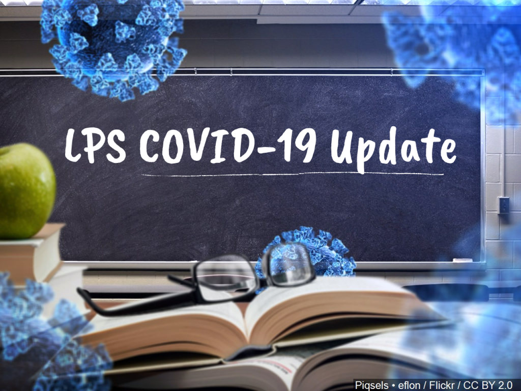 Lps Covid 19 Update