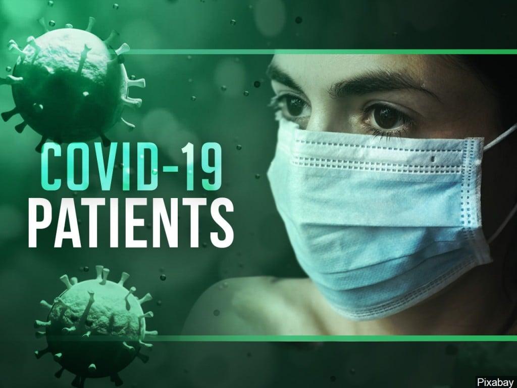 coronavirus, covid-19 patients