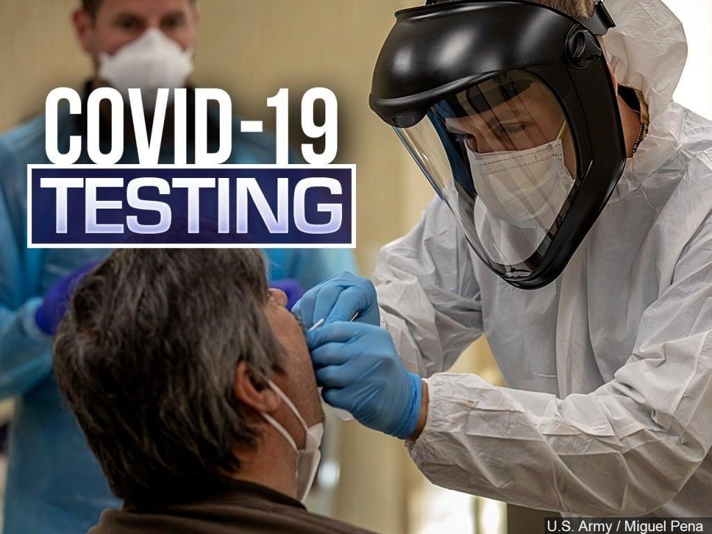 coronavirus, covid-19 testing
