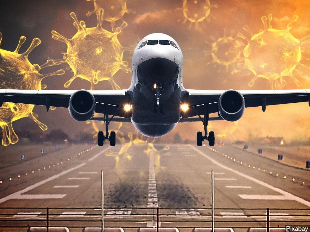 travel, coronavirus