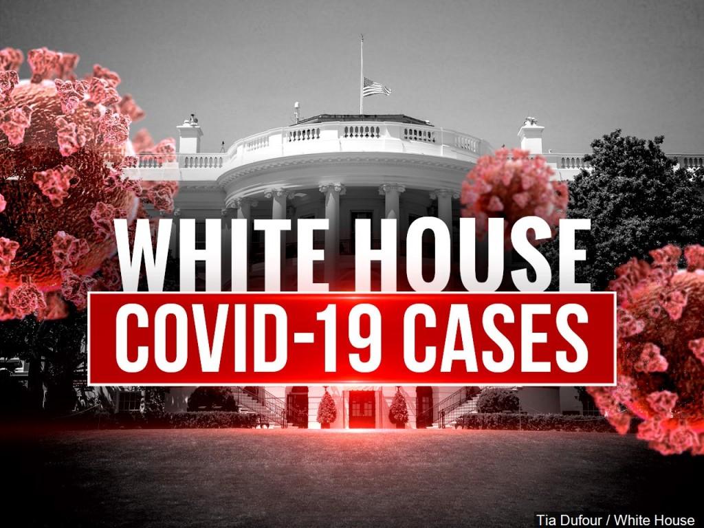 white house coronavirus