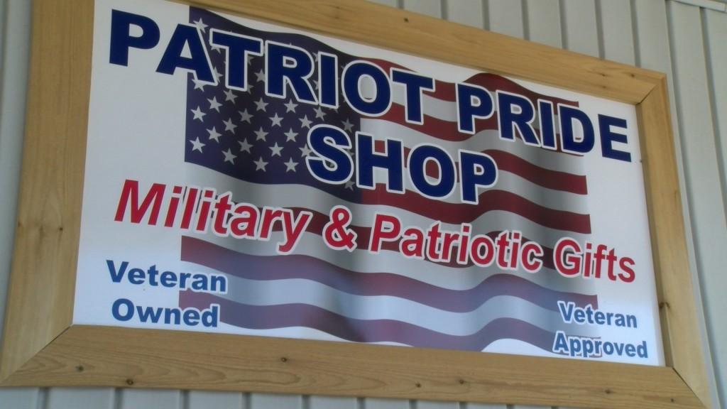 Patriot Pride
