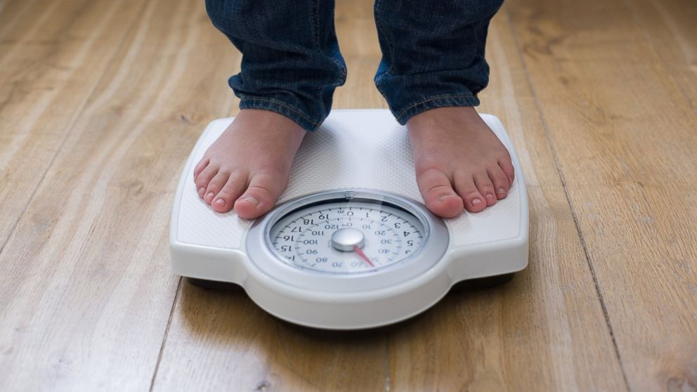 Adult obesity rate highest in American history.