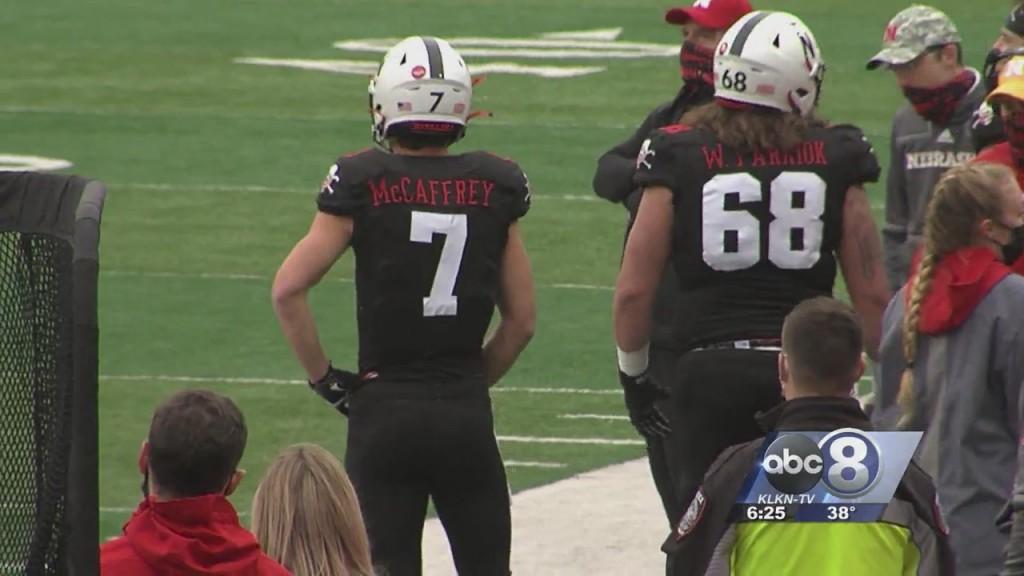 Husker Quarterbacks Continue To Battle For Position