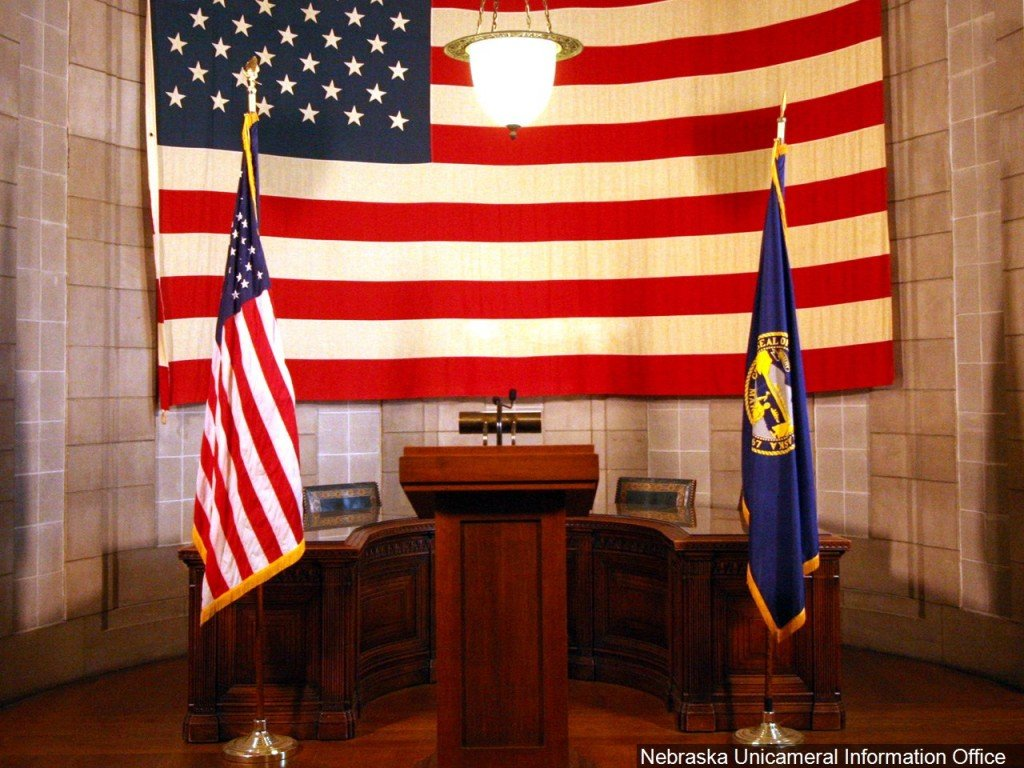 Governor Ricketts' Press Conference