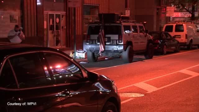 Police Investigate Alleged Plot To Attack Pa Convention Center