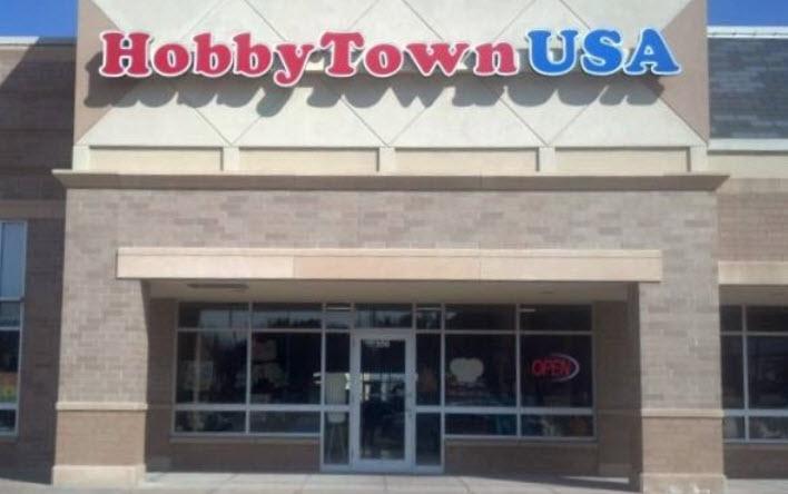 Hobbytownusa Lincoln Nebraska