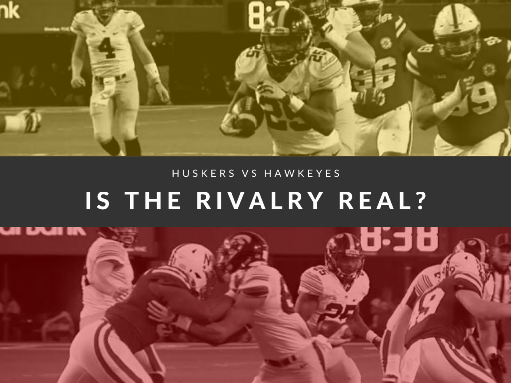 Is The Rivalry Real
