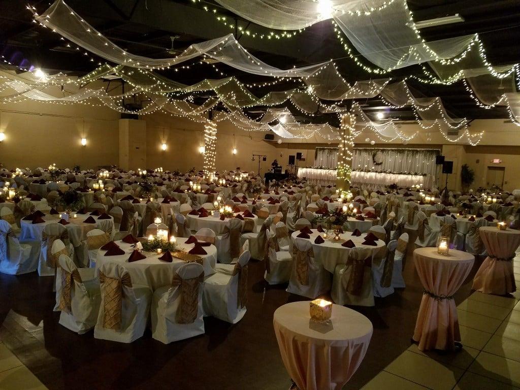 Park Center Banquet Hall