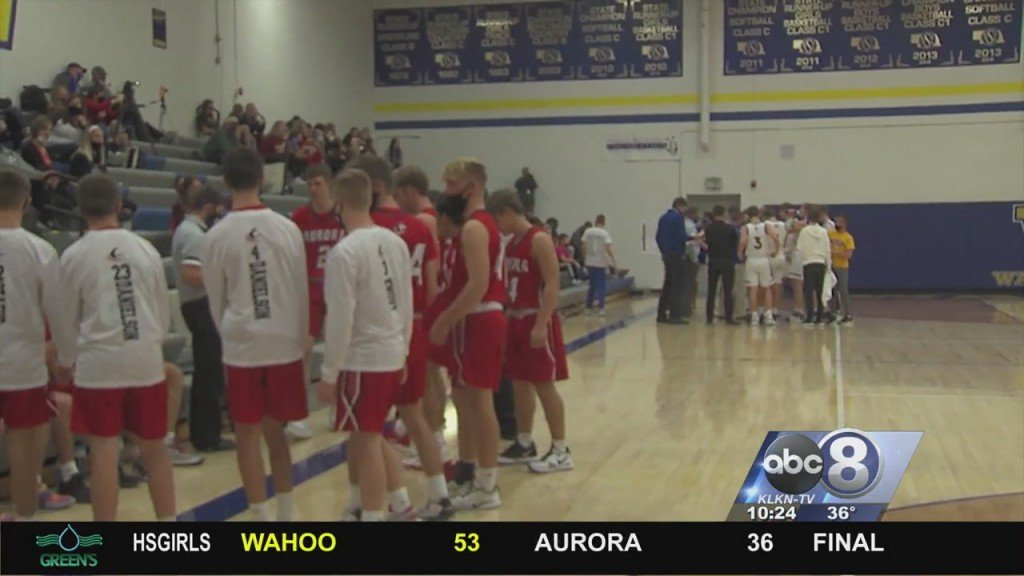 Highlights: High School Basketball 12/4