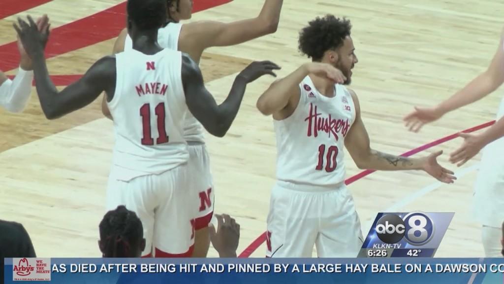 Kobe Webster Shines In Loss