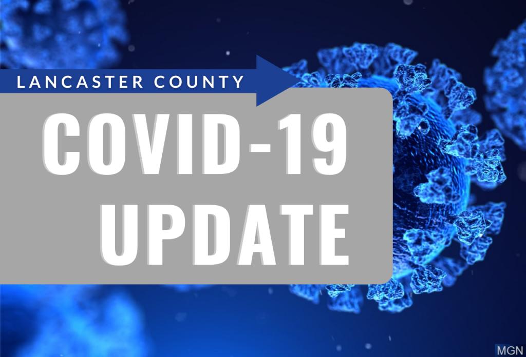 Covid 19 Update (3)