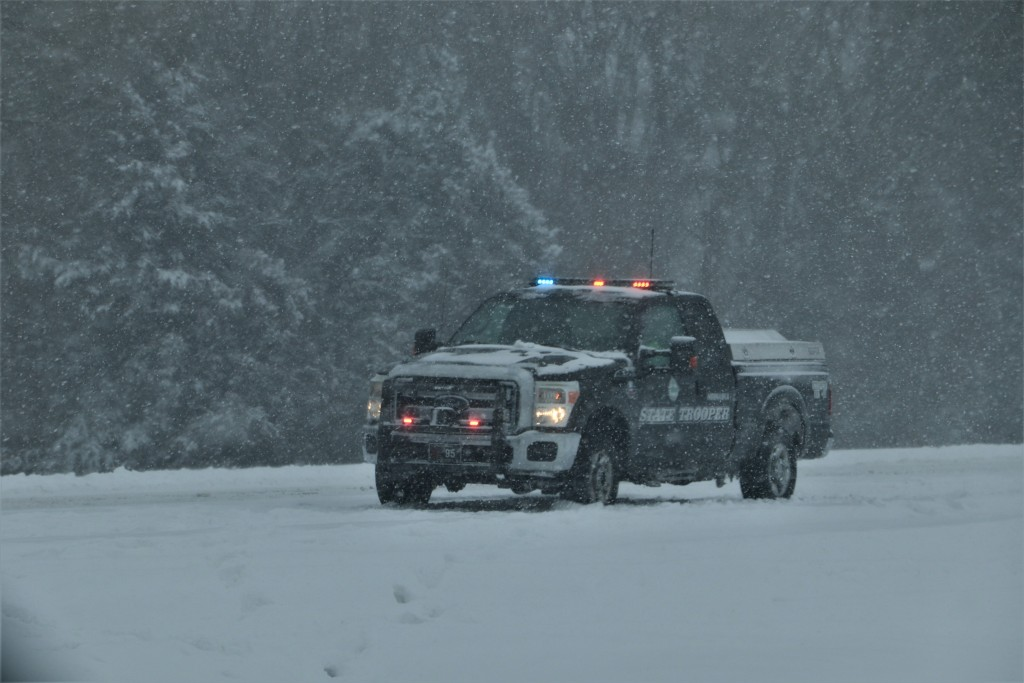 Photo provided by the Nebraska State Patrol.
