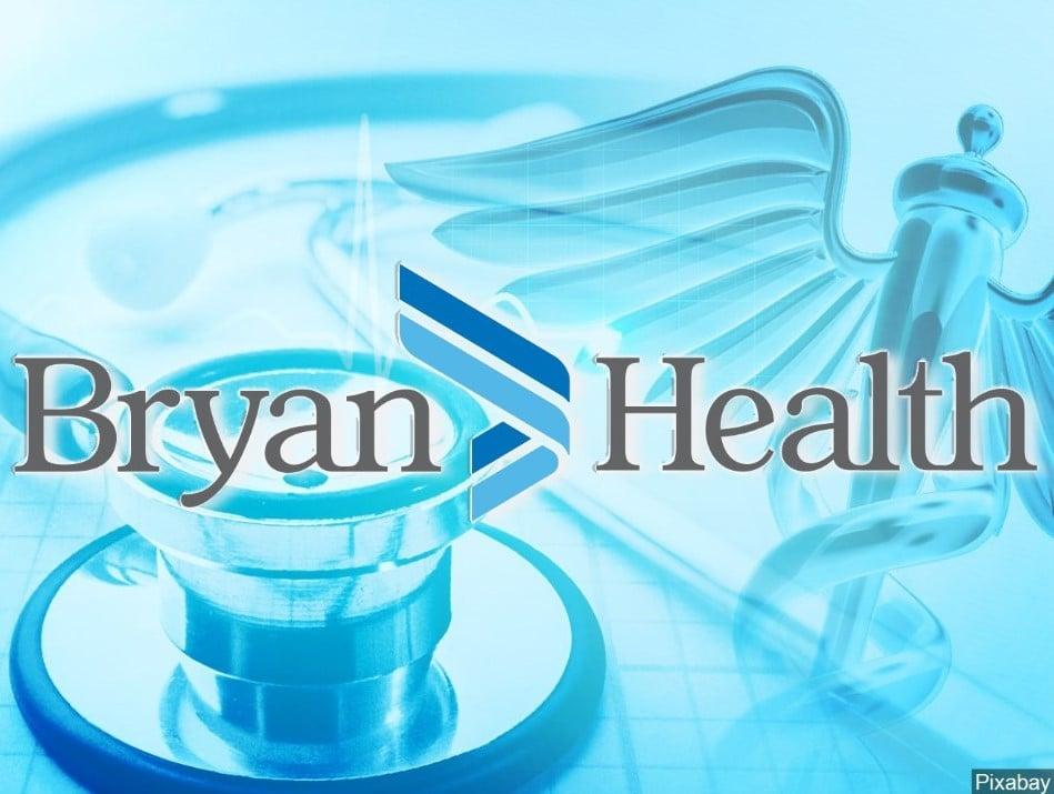 Bryan Health Coronavirus Update