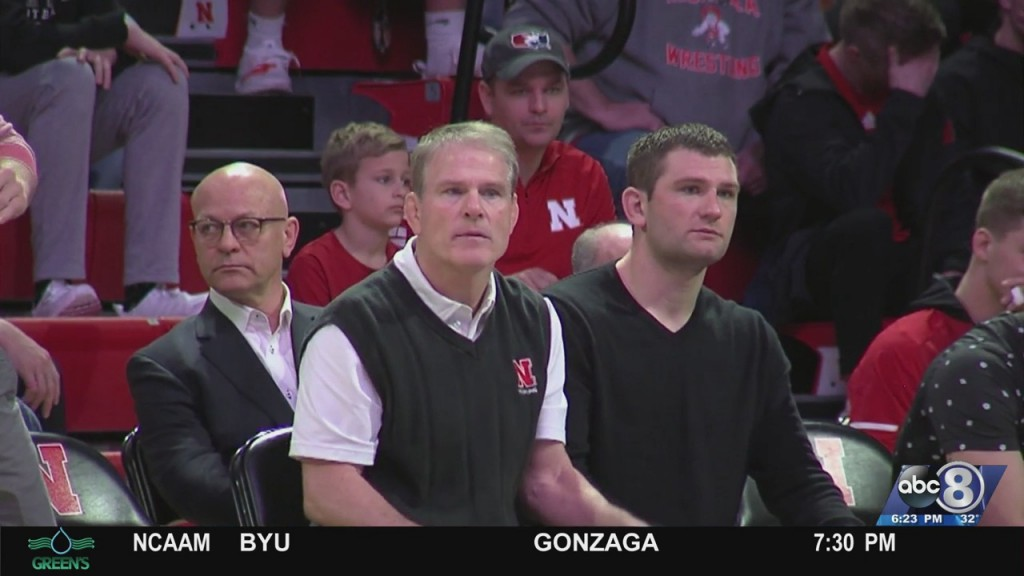Experienced Husker Wrestling Opens Season On Friday